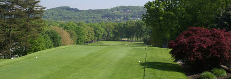 Williamsport Country Club Cover Picture