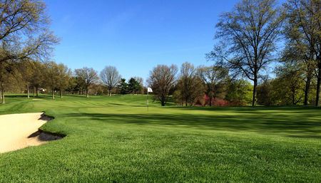 Overview of golf course named Westmoreland Country Club