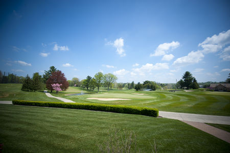 Green Valley Country Club Cover