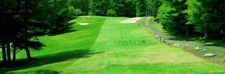 Paupack Hills Golf and Country Club Cover