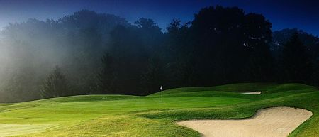 Butler s golf course cover picture