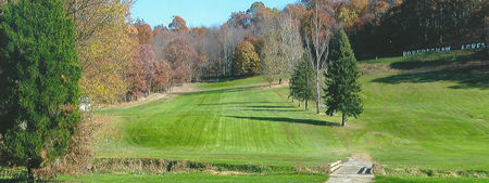 Robertshaw Acres Golf Club Cover Picture