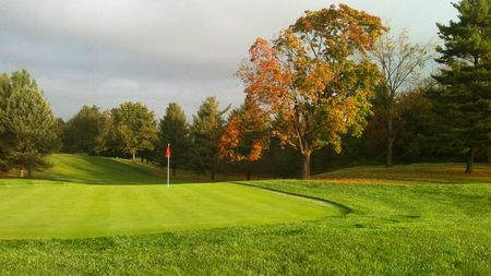 Chambersburg Country Club Cover Picture