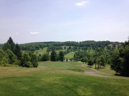 Bavarian Hills Golf Course Cover Picture