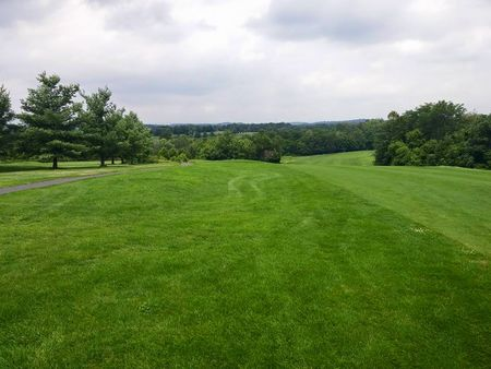 Meadow Brook Golf Course Cover Picture