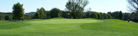 Rittswood Golf Club Cover Picture