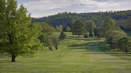 Park Hills Country Club Cover Picture