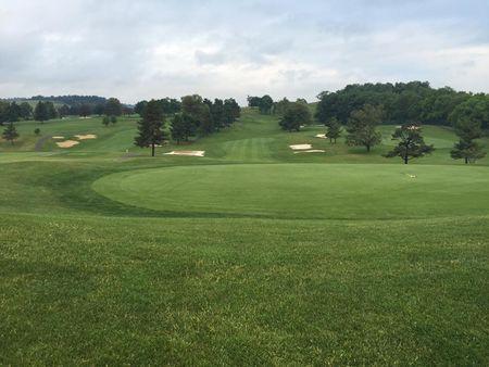 Quicksilver Golf Club Cover Picture