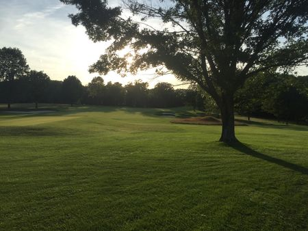 Country Club of York, The Cover Picture
