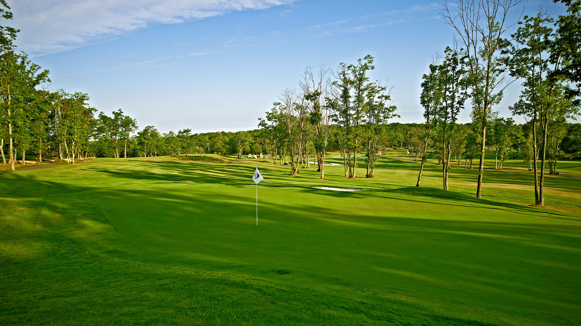 eagle rock golf and ski resort | all square golf