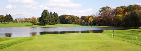 Lake arthur country club cover picture