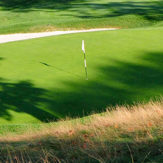 Allegheny country club cover picture
