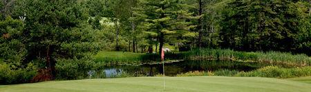 Scottish Glen Golf Course Cover Picture