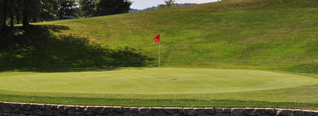 Lenape Heights Golf Course Cover