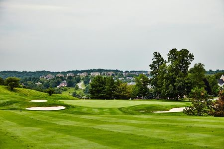 Treesdale Golf and Country Club Cover