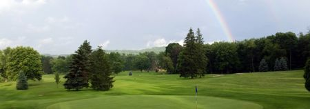 Clearfield-Curwensville Country Club Cover Picture
