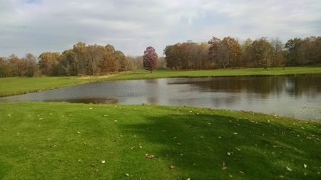 Pleasant acres golf course cover picture