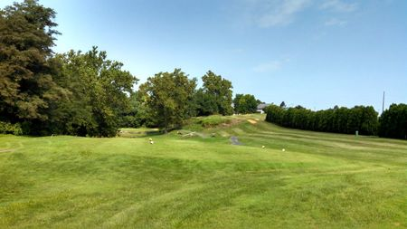 Groff's Farm Golf Club Cover