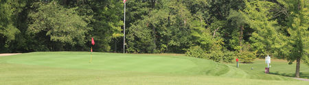 Wynding Brook Golf Club Cover Picture