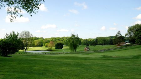Kennett Square Golf and Country Club Cover