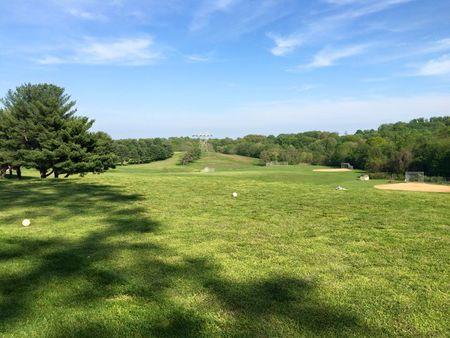 Clayton Park Golf Course Cover