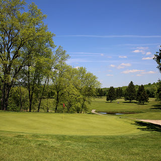 Champion lakes golf course cover picture