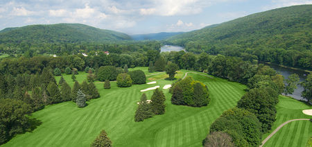 Shawnee Inn and Golf Resort Cover Picture