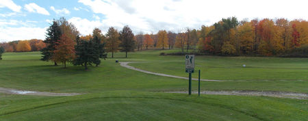 Elk Valley Golf Course Cover Picture