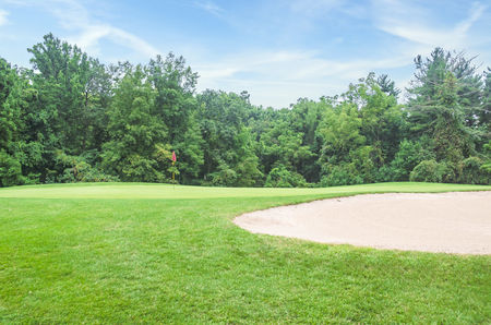 Honey Run Golf and Country Club Cover Picture