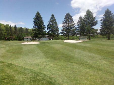 Villas Crossing Golf Course Cover Picture