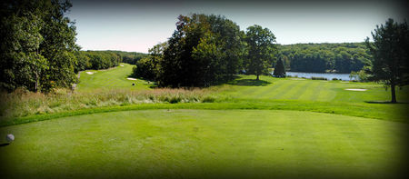 Lords Valley Country Club Cover