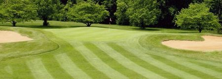 Bethlehem Golf Club Cover Picture