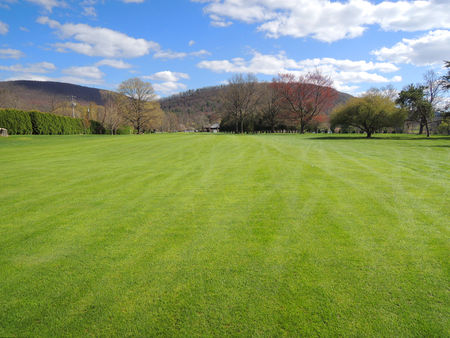 Nittany Country Club Cover Picture