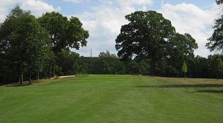 Phoenixville Country Club Cover Picture
