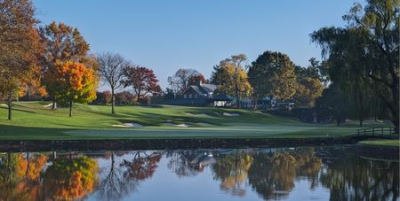 Weyhill at Saucon Valley Country Club Cover Picture