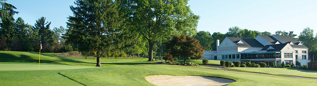 Conestoga country club cover picture