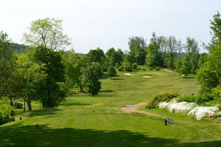 Cherry Wood Golf Course Cover Picture