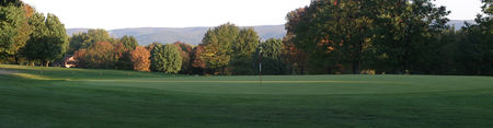 Duck Hollow Golf Club Cover Picture