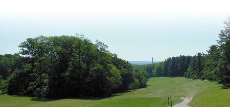 Immergrun Golf Club Cover Picture