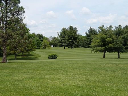 Overview of golf course named Butter Valley Golf Port