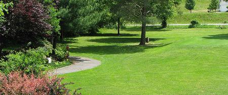 Castle Hills Golf Course Cover Picture