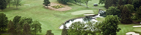 Bucknell Golf Club Cover Picture