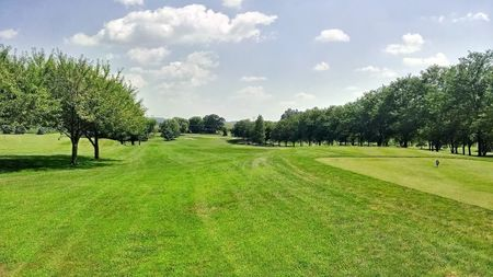 Foxchase Golf Club Cover Picture