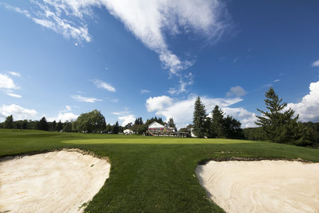 Panorama Golf Course Cover Picture