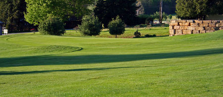 Lucky Hills Golf Course Cover Picture