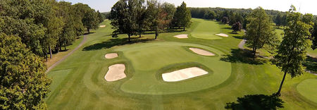 Old York Road Country Club Cover Picture