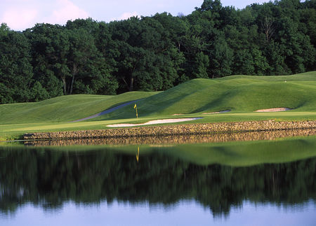 Stone Hedge Country Club Cover Picture