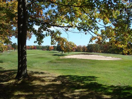 Wilkes-Barre Golf Club Cover Picture