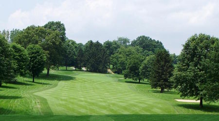Green oaks country club cover picture