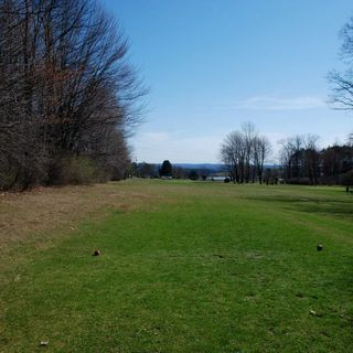 Cherrywood golf course cover picture